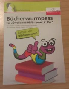 Balduin der Bücherwurm