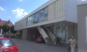 Bibliothek Grieskirchen