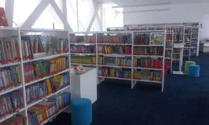 Kinder und Jugendbücher