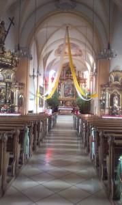 Kirche Grieskirchen