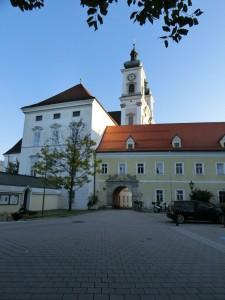Stiftskirche Garsten