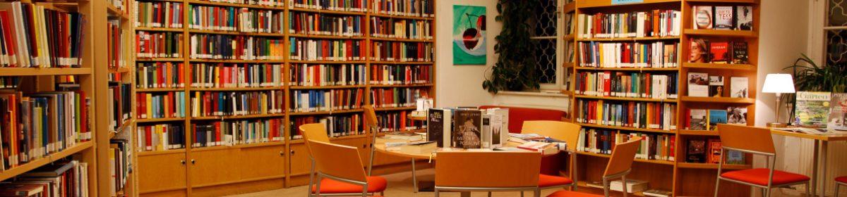 Bibliothek Garsten
