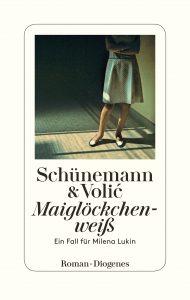 Maiglöckchenweiß von Schünemann & Volic